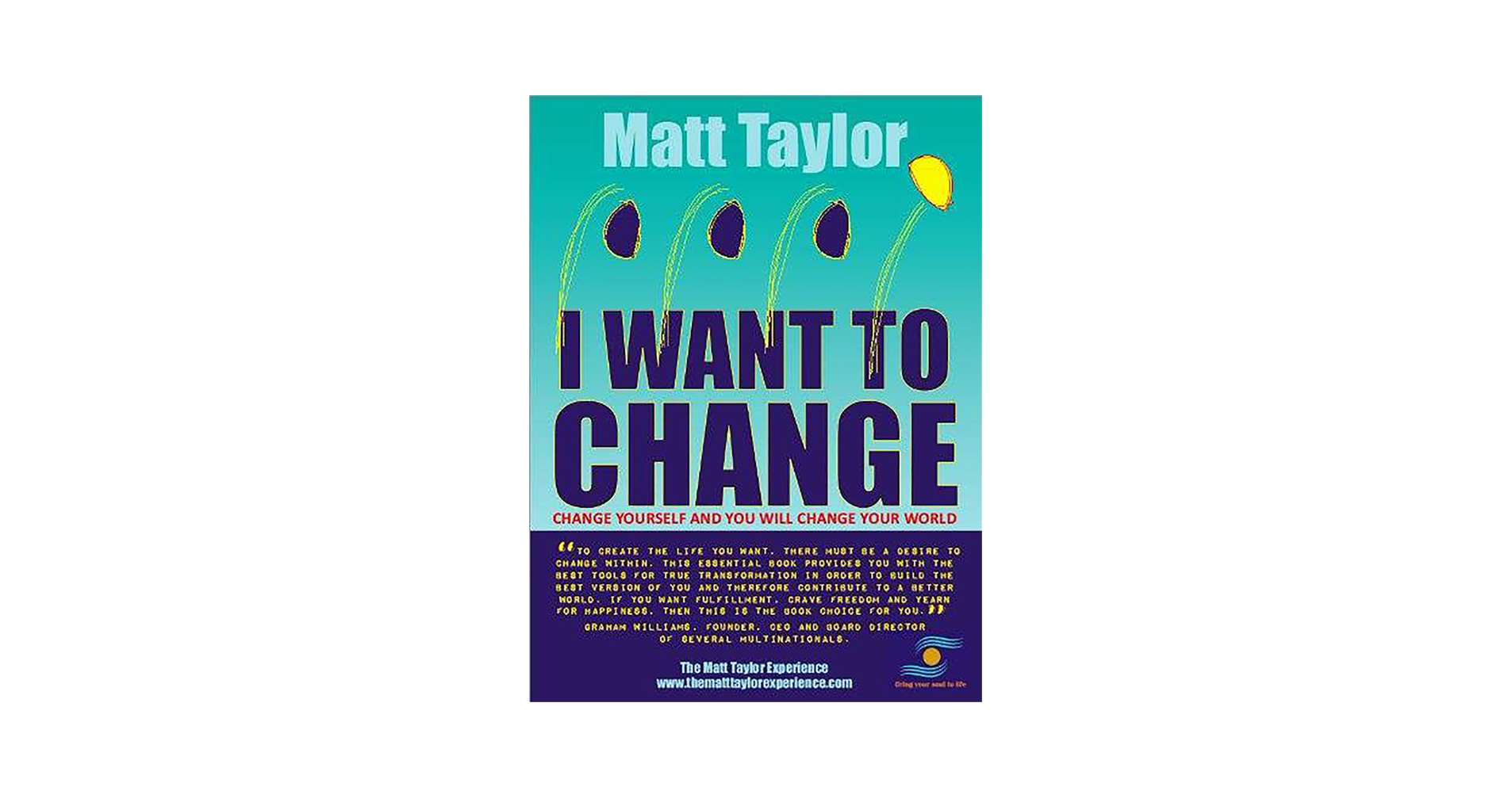 The Matt Taylor Experience | Reveal Your Purpose