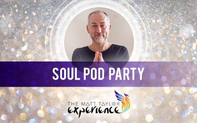 Stepping into your New Reality with Matt Taylor & Kate Taylor